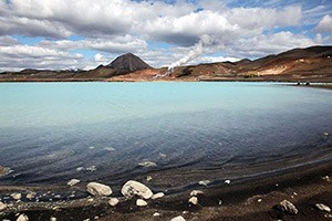 myvatn-islande