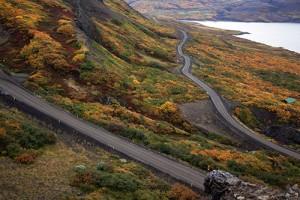 Itinéraires en Islande